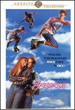 Airborne - Rob Bowman