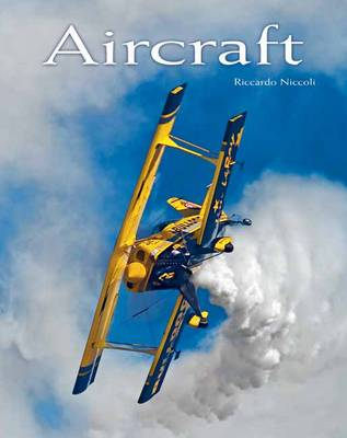 Aircrafts: Pocket Book - Niccoli, ,Riccardo