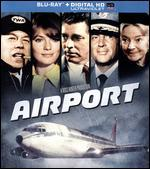 Airport [Includes Digital Copy] [UltraViolet] [Blu-ray]