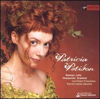 Airs Baroques Français - Patricia Petibon (soprano); Patrick Cohën-Akenine (conductor)