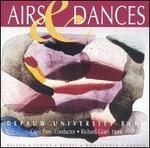 Airs & Dances