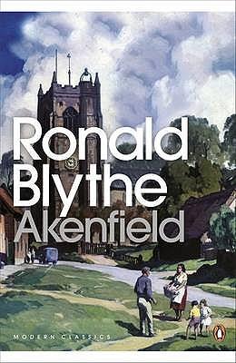 Akenfield - Blythe, Ronald