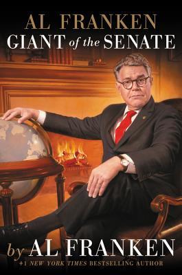 Al Franken, Giant of the Senate - Franken, Al
