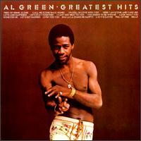 Al Green's Greatest Hits - Al Green