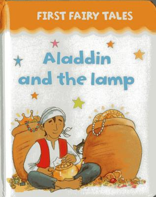 Aladdin and the Lamp -