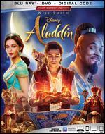 Aladdin [Includes Digital Copy] [Blu-ray/DVD] - Guy Ritchie