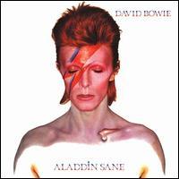 Aladdin Sane [LP] - David Bowie