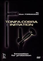 Alain Formaggio: Tonfa-Cobra Initiation - Innovation for Protection - Christophe Diez