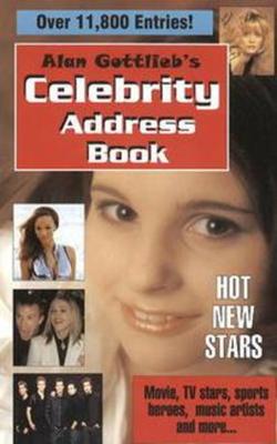 Alan Gottlieb's Celebrity Address Book - Gottlieb, Alan