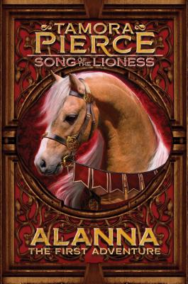 Alanna: The First Adventure - Pierce, Tamora