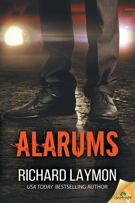 Alarums - Laymon, Richard