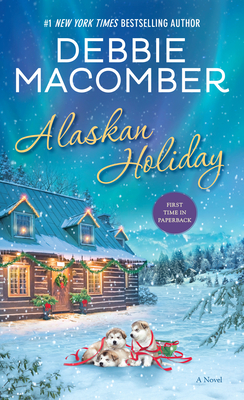 Alaskan Holiday - Macomber, Debbie