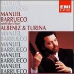 Albéniz and Turina: Werke für Gitarre