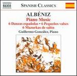 Albéniz: Piano Music, Vol. 3