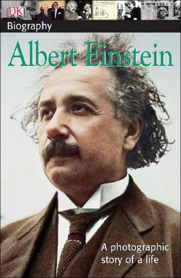 Albert Einstein - Wishinsky, Frieda