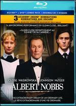 Albert Nobbs [Blu-ray/DVD]