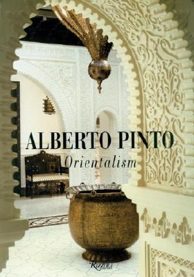 Alberto Pinto Orientalism - Pinto, Alberto