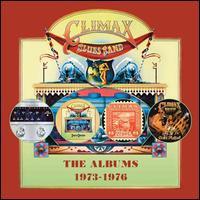 Albums 1973-1976 [4CD Remastered Boxset Edition] - Climax Blues Band