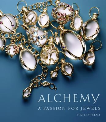 Alchemy: A Passion for Jewels - St Clair, Temple