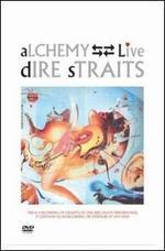 Alchemy: Dire Straits Live [Bonus DVD]