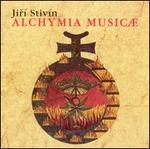Alchymia Musicæ