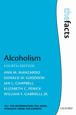 Alcoholism - Manzardo, Ann M, PhD, and Goodwin, Donald W, M.D., and Campbell, Jan L, MD