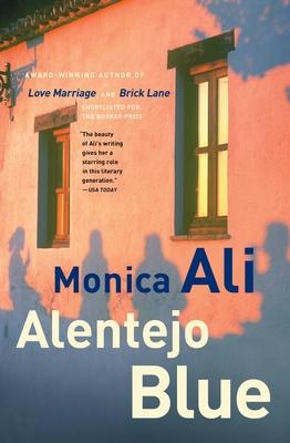 Alentejo Blue - Ali
