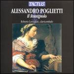 Alessandro Poglietti: Il Rossignolo