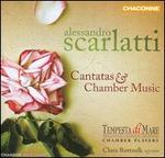 Alessandro Scarlatti: Cantatas & Chamber Music