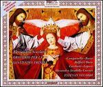 Alessandro Scarlatti: Oratorio per La Santissimi  Trint�