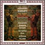 Alessandro Scarlatti: Sedecia