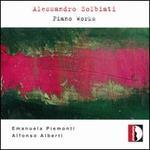 Alessandro Solbiati: Piano Works