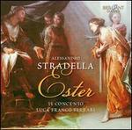 Alessandro Stradella: Ester