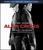 Alex Cross [Blu-ray/DVD]