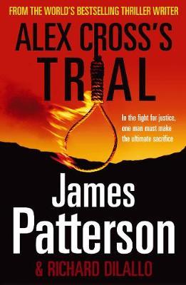 Alex Cross's Trial - Patterson, James