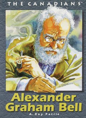 Alexander Graham Bell - Petrie, A