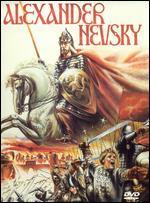 Alexander Nevsky [Subtitled]
