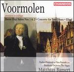 Alexander Voormolen: Baron Hop Suites Nos. 1 & 2; Concerto for Two Oboes; Eline