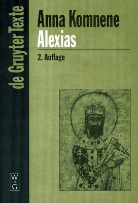 Alexias - Anna Komnene