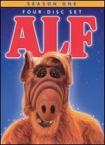 ALF: Season 01