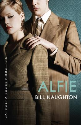 Alfie - Naughton, Bill