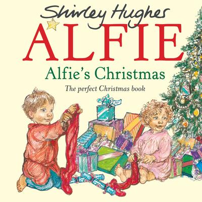 Alfie's Christmas - Hughes, Shirley