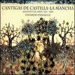Alfonso X el Sabio: Cantigas de Castilla-La Mancha