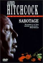 Alfred Hitchcock Collection, Vol. 1: Sabotage