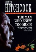 Alfred Hitchcock Collection, Vol. 3: The Man Who Knew Too Much