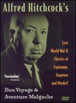 Alfred Hitchcock's Bon Voyage/Aventure Malgache - Alfred Hitchcock