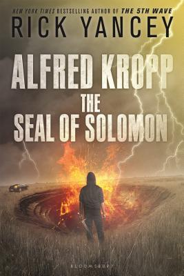Alfred Kropp: The Seal of Solomon - Yancey, Rick