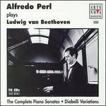 Alfredo Perl Plays Ludwig van Beethoven (Box Set)