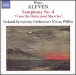 "Alfvén: Symphony No. 4 ""From the Outermost Skerries"""