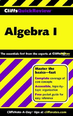 Algebra I - Bobrow, Jerry, Ph.D.